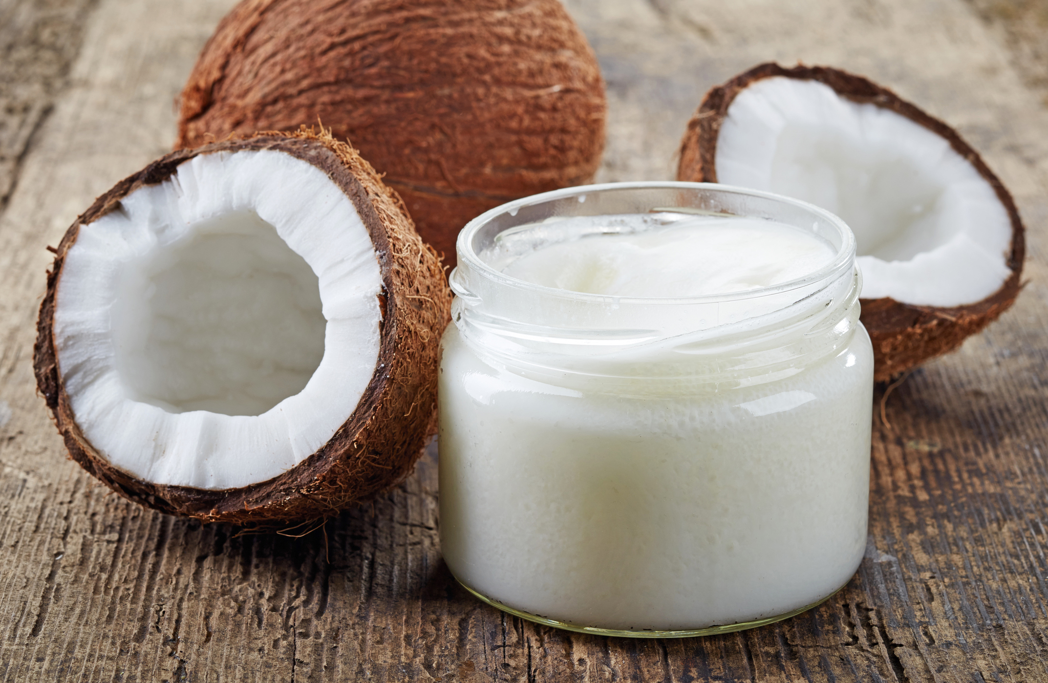 "Is Coconut Oil ""Healthy""?"